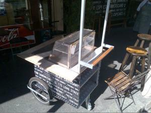 Food Cart 1
